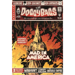 DOGGYBAGS - 15 - MAD IN AMERICA