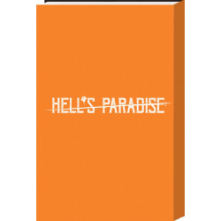 HELL'S PARADISE - TOME 10