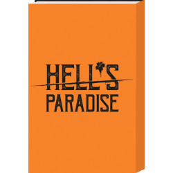HELL'S PARADISE - TOME 11
