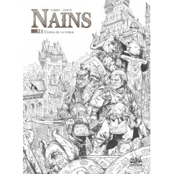 NAINS T21 - ÉDITION NB