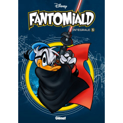 FANTOMIALD INTÉGRALE - TOME 05
