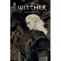 THE WITCHER  - TOME 3